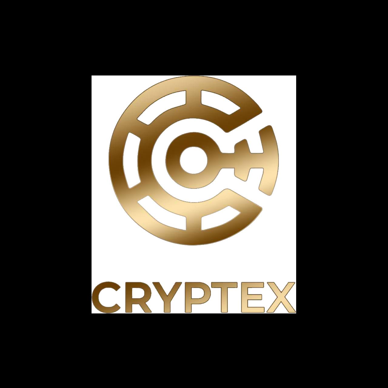 Cryptex logo
